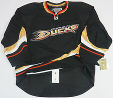 Anaheim Ducks Authentic Home Reebok Edge 2.0 7287 Hockey Jersey