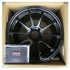 VOLK RAYS Wheel ZE40 FACE0 18x8.0 +45 5-114.3 MM Japan Made [Fast Ship] 18inch