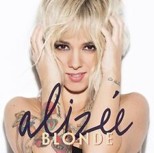 ALIZEE - BLONDE  CD NEW!