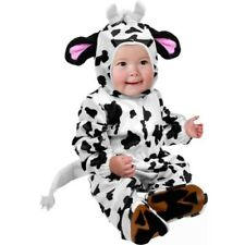 Infant Heirloom Cow Costume