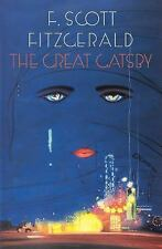 The Great Gatsby, F. Scott Fitzgerald, Very Good Book