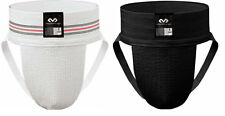 McDavid Athletic Supporter 2 Pack Size Small New! Waist 3110 28-30 Inches