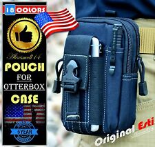 Original/Genuine Pouch Belt Waist For Otterbox Case / Mobile CellPhone Android