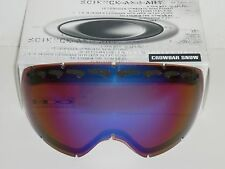 Oakley CROWBAR Snow Goggle Replacement Lens