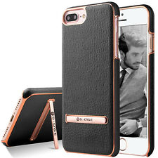 G-Case For iPhone 7 Luxury Leather Stand Back Case Cover For Apple iPhone 7 Plus