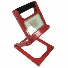 foldable Ultra Thin battery rechargeable led floodlight 10w led work light
