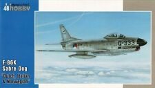 Special Hobby 1/48 North-American F-86K Sabre 'NATO All Weather Fighter' # 48123