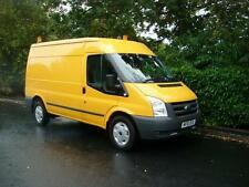 FORD TRANSIT 115 T350 TREND MWB MED ROOF 1 COMPANY OWNER 100K