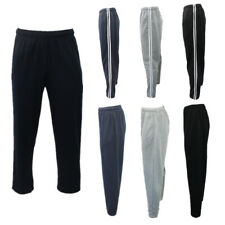Men's Track Pants Casual Sports Jogging Bottoms Joggers Gym Sweats Trousers