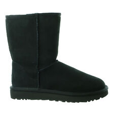 UGG Australia Classic Short II Sheepskin Boot  - Womens