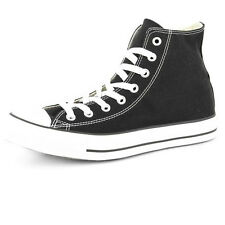 New Men's Converse Chuck Taylor All Star Hi Black/white Footwear Hi-top Sneakers