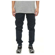 New Men's Publish Legacy Jogger Pant Navy Bottoms Pants