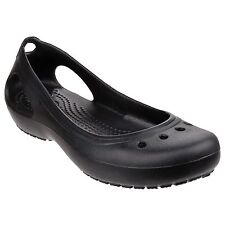Crocs Womens/Ladies Kadee Ballet Flats