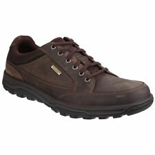 Rockport Mens Trail Technique Waterproof Oxford Shoes