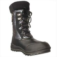 Cougar Como 2 Lace-Up Insulated Snow Boots - Gunmetal