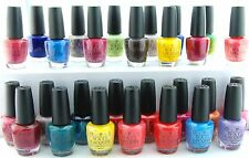 OPI Nail Polish Lacquer Assorted Colors Match OPI GelColor Choose One Part 4 NEW