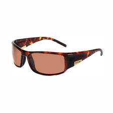 Bolle King Sunglasses Dark Tortoise Polarized A-14 8 Base Lenses Finish 10999