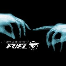 Natural Selection by Fuel (Alternative Pop/Rock) (CD, Sep-2003, Sony Music Distr