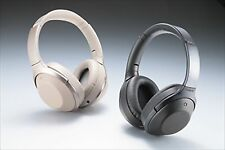 NEW SONY wireless noise canceling stereo headset MDR-1000X Bluetooth Headphones