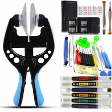 Mobile Cell Phone Screen Opening Repair Tools Kit Screwdriver Set for iPhone 5 6