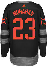 Sean Monahan North America World Cup Of Hockey Adidas Premier Home Jersey