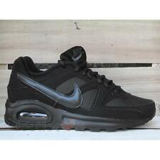 Shoes Nike Air Max Command PRM (GS) 858664 006 Comfort Running Sport Unisex Blac