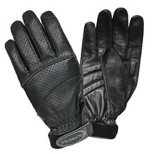 Olympia Sports Men's 406 Stealth Motorcycle Gloves