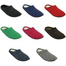 Crocs Classic Slipper - Black Blue Red Green Pink Brown - textile