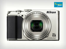 Nikon COOLPIX A900 Built-in Wi-Fi 35x Zoom 4K Digital Camera Japan Model New