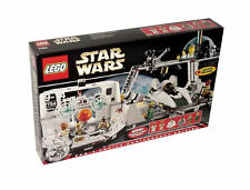 LEGO STAR WARS Home One Mon Calamari Star Cruiser Set 7754 New A-Wing Fighter