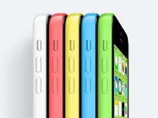 New Verizon Apple iPhone 5c - 8/16/32GB Unlocked Sealed in Box Smartphone