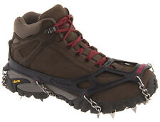 Kahtoola microspikes Black All Terrain Ice Traction Military, Men and Women's