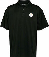 Pittsburgh Steelers Classic Polo Golf Shirt Big and Tall NFL Team Apparel