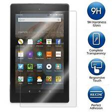 3X Tempered Glass Screen Protector Guard Shield For Amazon Kindle Fire 6 7 8