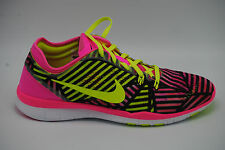 Nike Free 5.0 TR Fit 5 Prt womens' running shoes 704695 600 size 9.5