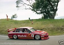 Mark Skaife Jim Richards 6x4 or 8x12 photos V8 Supercars HOLDEN 1993 BATHURST