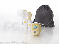MEDELA FREESTYLE BREAST PUMP STARTER SET BASE DOUBLE BREAST PUMP #67065