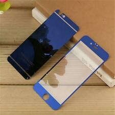 Mirror Front Back Tempered Glass LCD Screen Protector Film Fr iPhone 5 6 6S 7