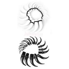 22 Pieces Double O-Rings Ear Gauges Stretching Kit Tapers & Tunnels Stretchers