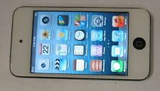 Apple iPod Touch 4th Generation White 8GB MP3 Media Player Camera *GUARANTEED*