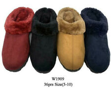 1300 Soft Furry Warm Comfy Girl Lady Women House Winter Slippers Indoor Shoes