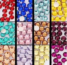 1000pcs New Bicone Beads U Pick 11color 2017 Craft 2mm crystal