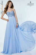 Alyce 6686 Evening Dress ~LOWEST PRICE GUARANTEED~ NEW Authentic Gown