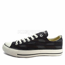 Converse Chuck Taylor All Star [147023C] Casual Black/White