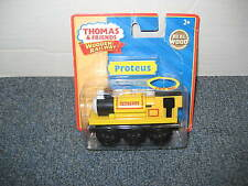Learning Curve Thomas & Friends Wooden Railway Proteus Sealed in box