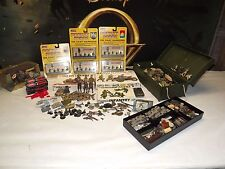 MILITARY  TOY LOT ** 60'S THRU NOW ** MUST SEE GREAT GIFT * HUGE LOT