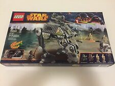LEGO 75043 AT-AP NEW FACTORY SEALED STAR WARS