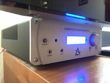 LEEMA Electronics | ELEMENTS | Integrated Amplifier | SRP £1,695.00