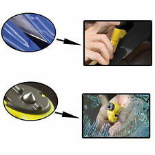 Key Chain Safety Hammer Escape Tool Auto Emergency Seat Belt Car Save oneself