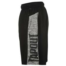 Tapout Panel Shorts Mens ~ MMA UFC Fighting Boxing Gym Run Sports ~Sizes S-XL